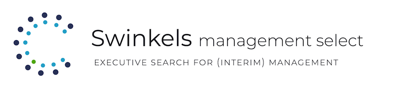 Logo Swinkels Management Select